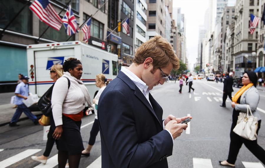 В Техасе госорганам запретят получать информацию с мобильных устройств без судебного постановления
