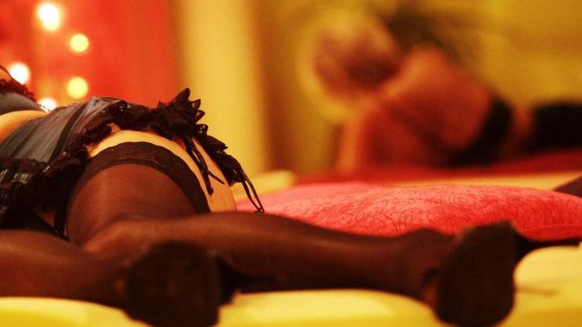 Испанские проститутки бегут от кризиса в Швейцарию