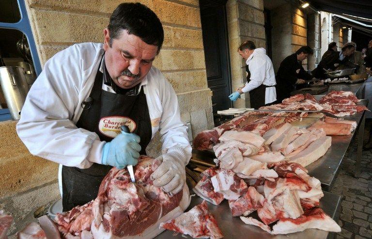 Россельхознадзор: В говяжьих мясопродуктах из Европы может находиться свинина