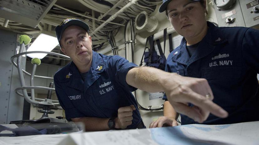 Учения ВМФ США в открытом море угрожают сотням дельфинов и китов