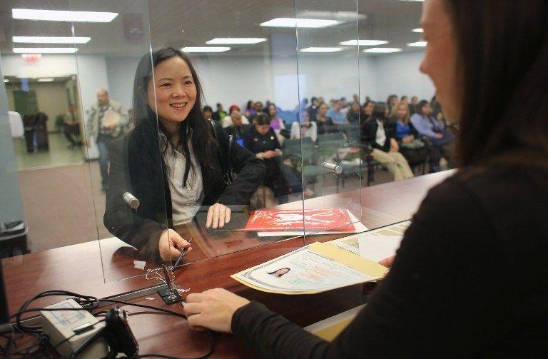 Нелегальным мигрантам в США выдадут водительские права