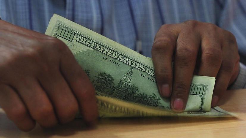 Исследование: госдолг США в несколько раз выше заявленного властями