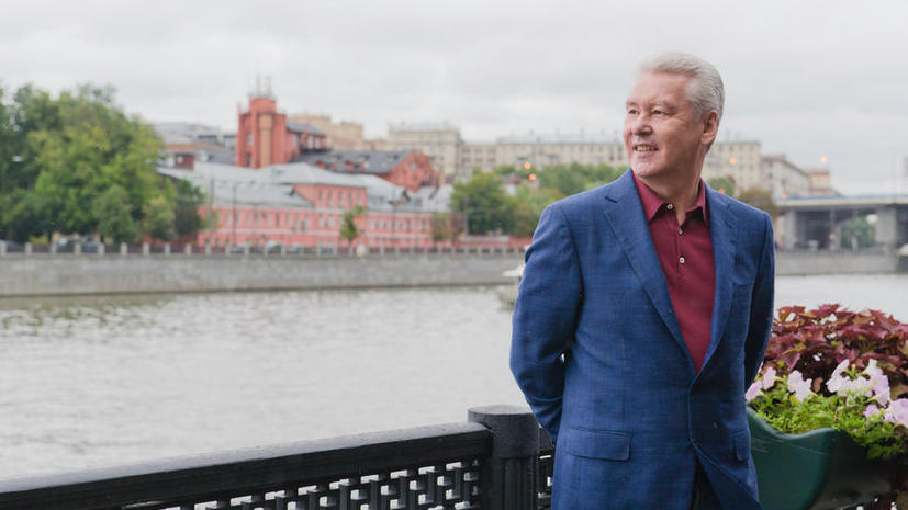СМИ: Собянин может отказаться от теледебатов, чтобы избежать хамства в эфире
