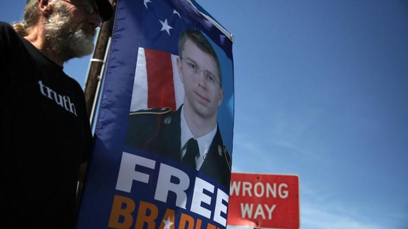 Процедура вынесения приговора Брэдли Мэннингу может продлиться месяц