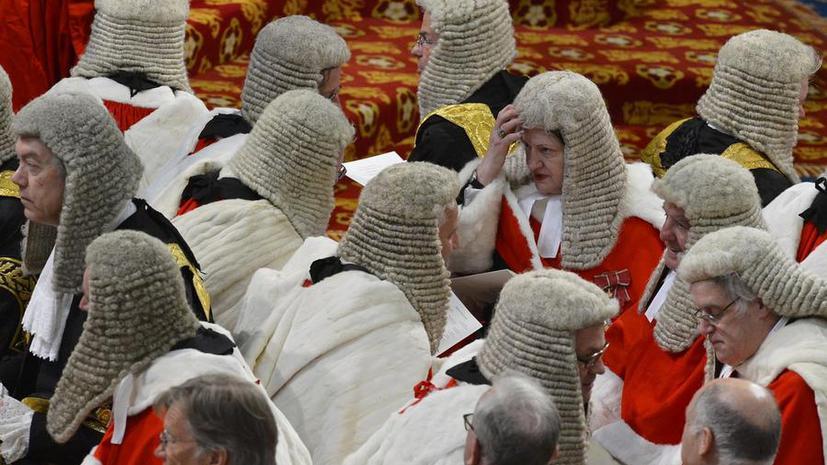 Членов и сотрудников парламента Великобритании уличили в любви к порносайтам