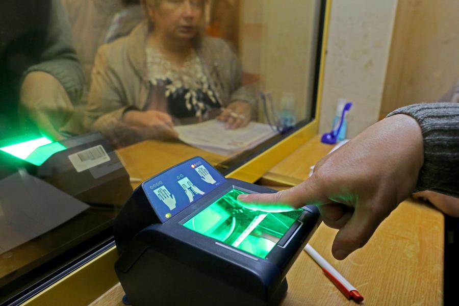 СМИ: Депутаты Госдумы предлагают ввести обязательную биометрическую регистрацию