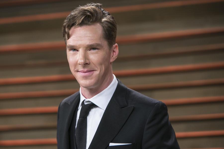 Бенедикт Камбербэтч станет королём Англии в новом сериале ВВС
