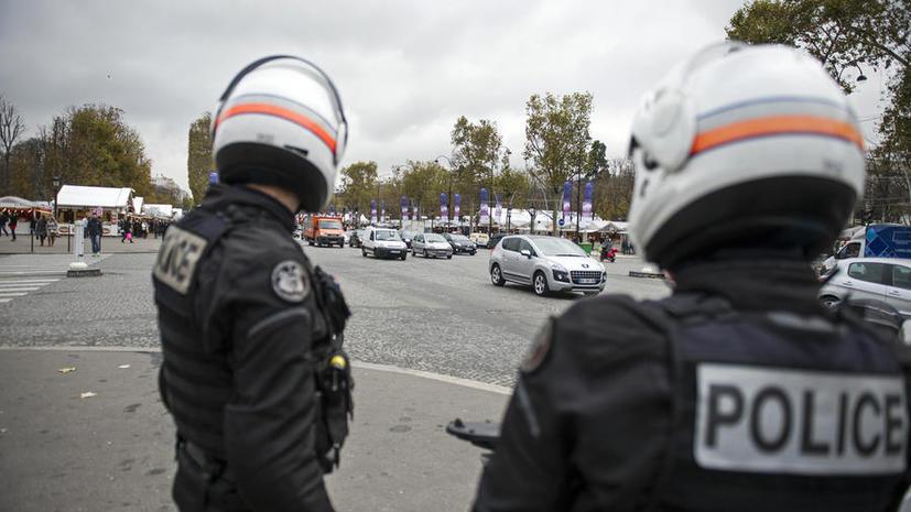 Европейские полицейские намерены установить на каждый автомобиль прибор дистанционного управления