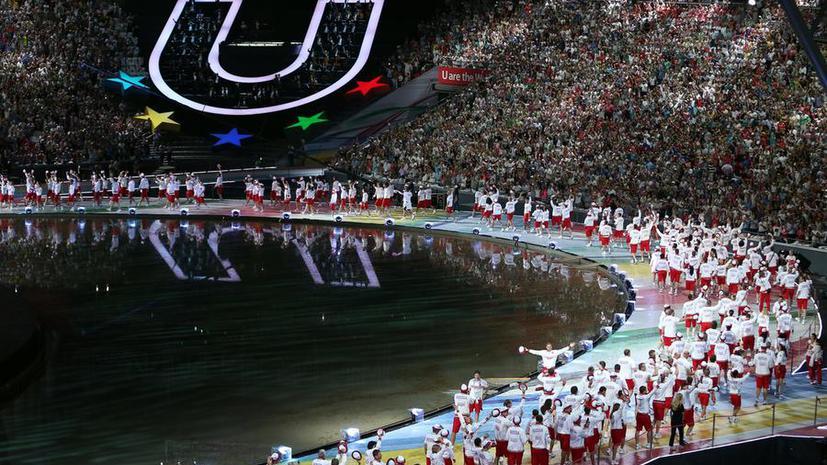 Красноярск остался единственным претендентом на проведение зимней Универсиады-2019