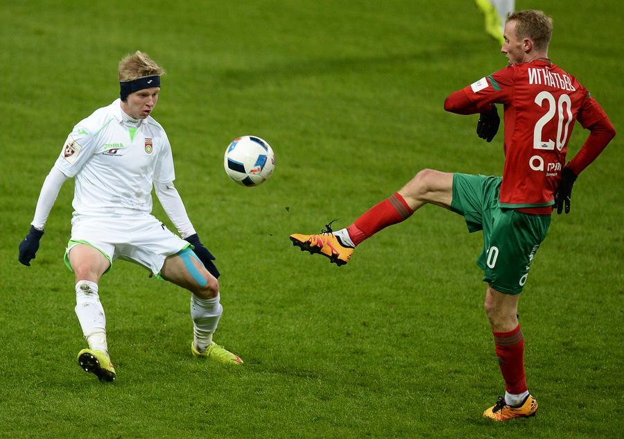 Штрафной угар: выступающие в России украинские футболисты остались без вызовов в сборную