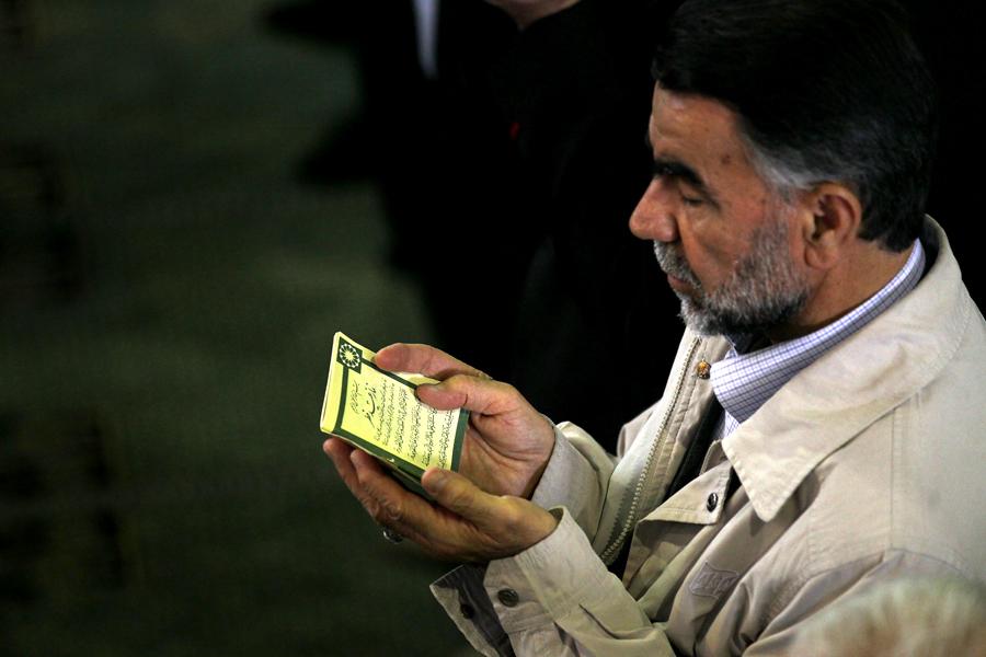 Мусульмане не смогут летать во время молитв