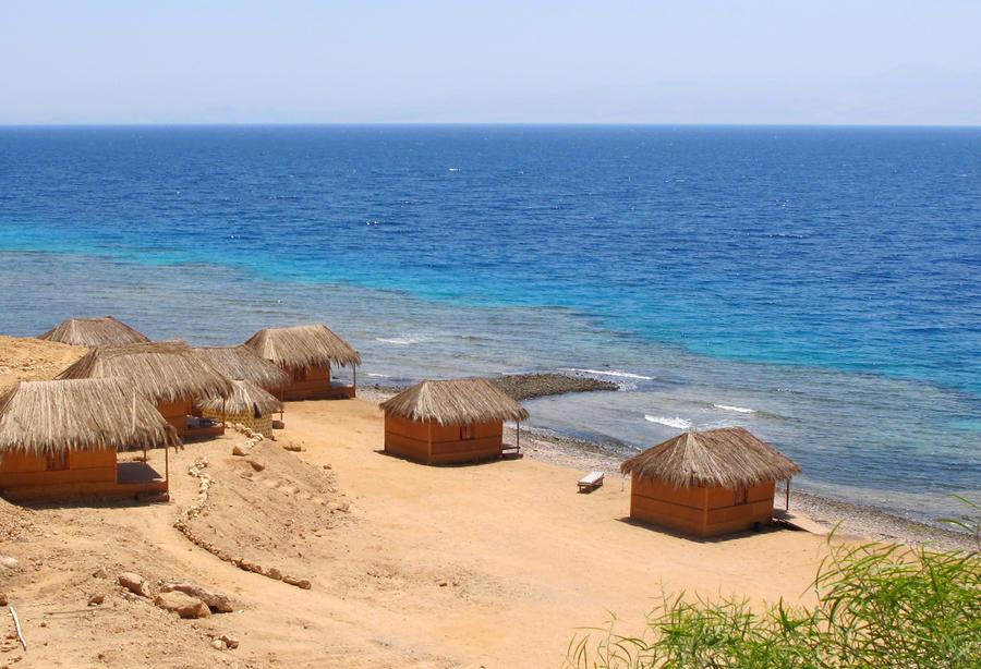 В России прекращена продажа туров в Египет