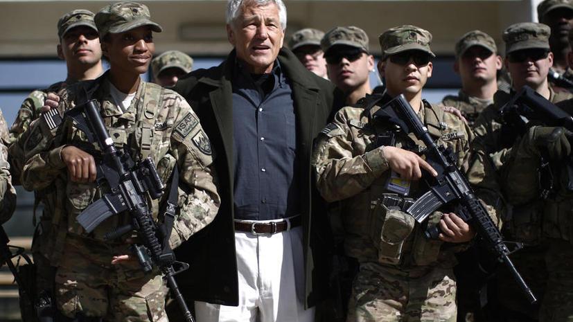Американский журнал рассказал, почему США предпочитают вести нескончаемые войны