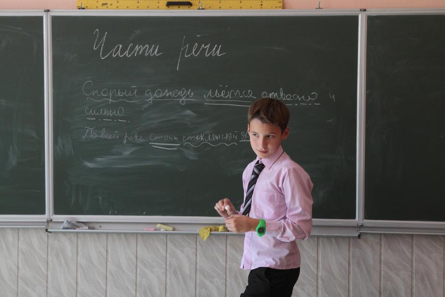 Правительство РФ займётся популяризацией русского языка