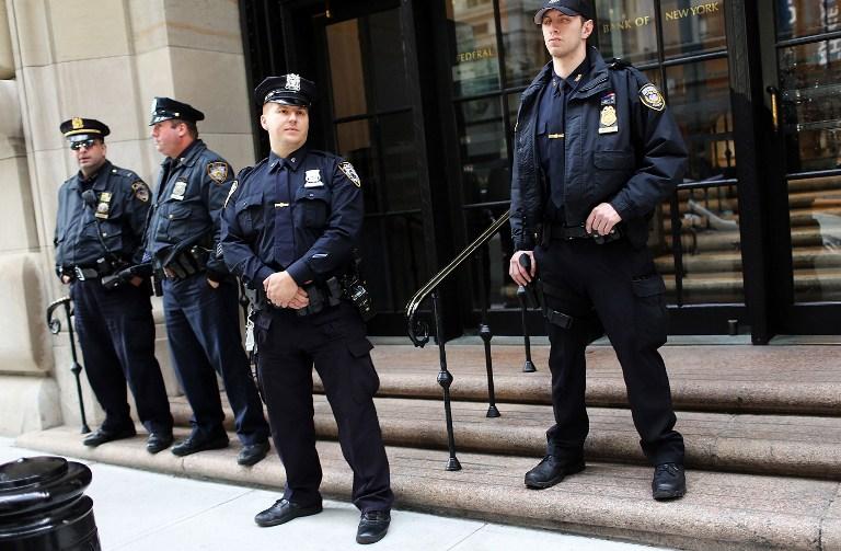 В США отпущена под залог россиянка, проходящая по «шпионскому делу»