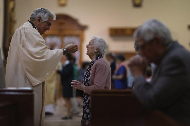 Северная Каролина планирует ввести официальную религию, чтобы защититься от законов США