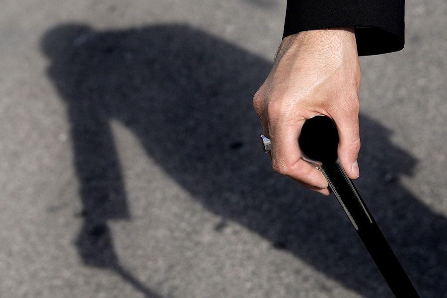 Старики-разбойники: 73-летний мужчина ограбил банк, чтобы попасть за решетку