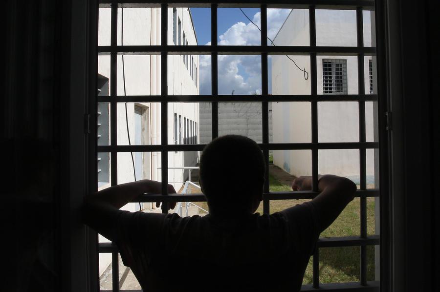 Канадские тюремщики устраивали гладиаторские бои среди заключённых