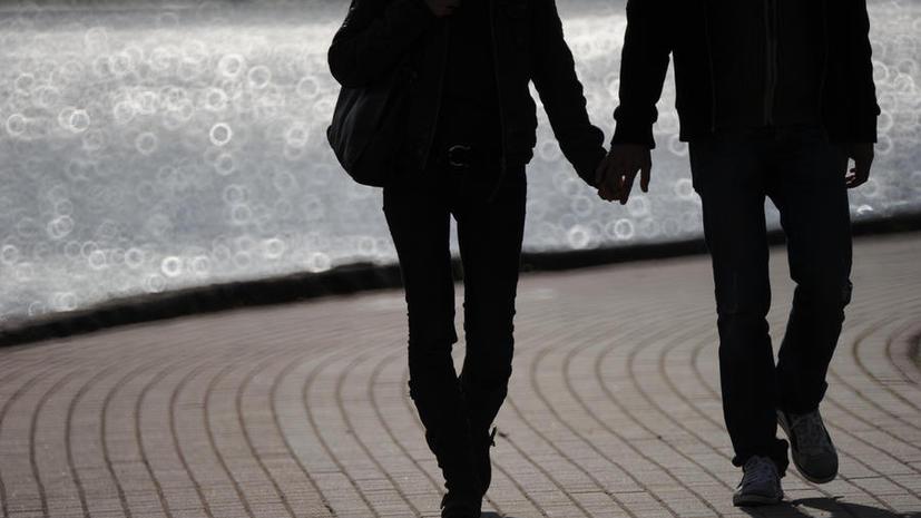 Обвиняемых, проживающих в гражданском браке, нельзя считать «организованной преступной группировкой» - Верховный суд РФ