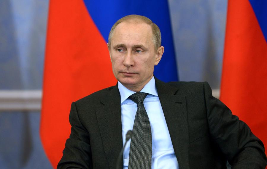 Владимир Путин и Си Цзиньпин  «с близких позиций» обсудили сложившуюся на Украине ситуацию