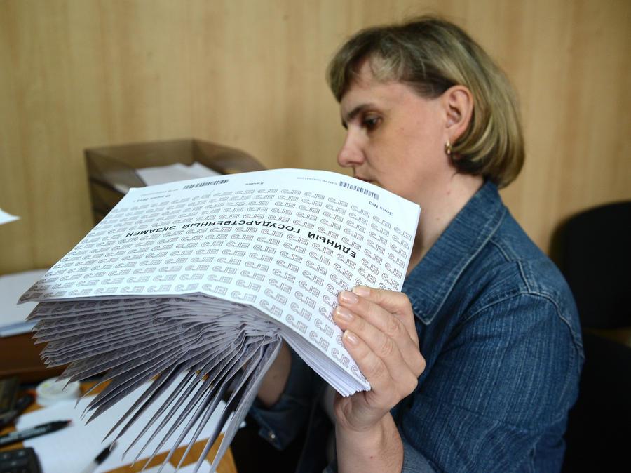 Рособрнадзор и ВКонтакте станут партнёрами на период ЕГЭ-2014