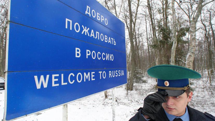 Мигрантов не пустят на заработки, если они нарушали российские законы