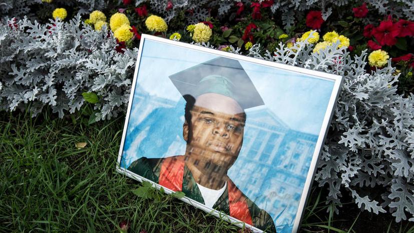«Жизнь чернокожих имеет значение»: Фергюсон год спустя