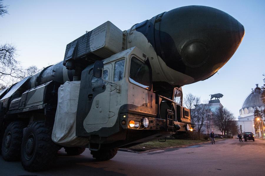 Американские СМИ сообщили об испытаниях российской ракеты, способной сбивать спутники