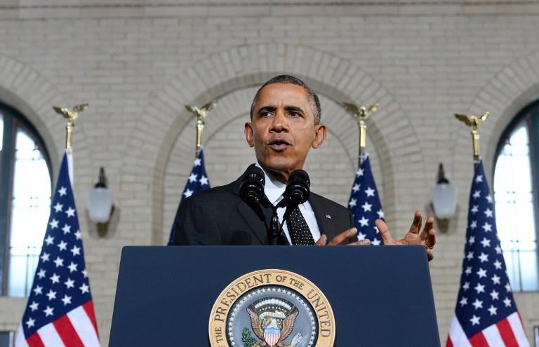 Администрация Обамы считает, что разведка должна дольше хранить данные перехваченных телефонных переговоров