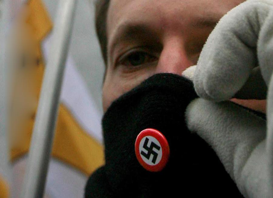 Немецкая семинария исключила двух студентов за нацистские приветствия и шутки о концлагерях