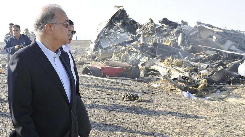 Трагедия самолёта «Когалымавиа»: хронология событий