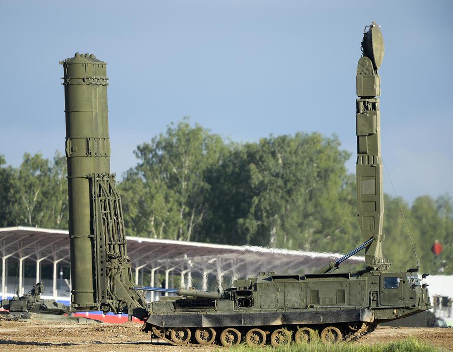 Минобороны Ирана: Контракт с РФ на поставку С-300 будет подписан до конца августа