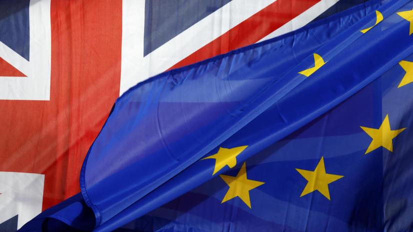 250 крупных бизнесменов и финансистов Великобритании выступили за выход страны из ЕС