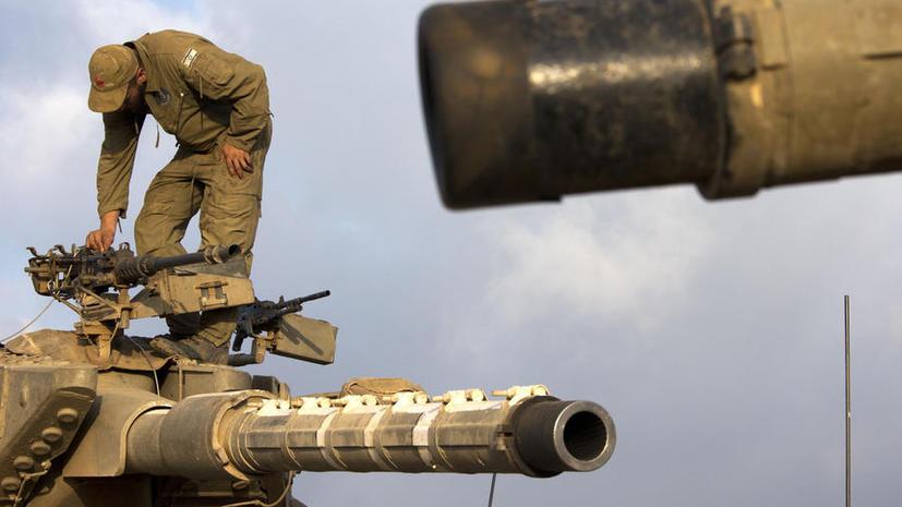 Дамаск согласился поставить сирийское химоружие под международный контроль