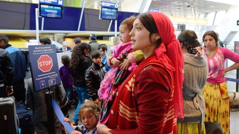 Румынские карманники летают на «заработки» в Великобританию дешёвыми авиакомпаниями
