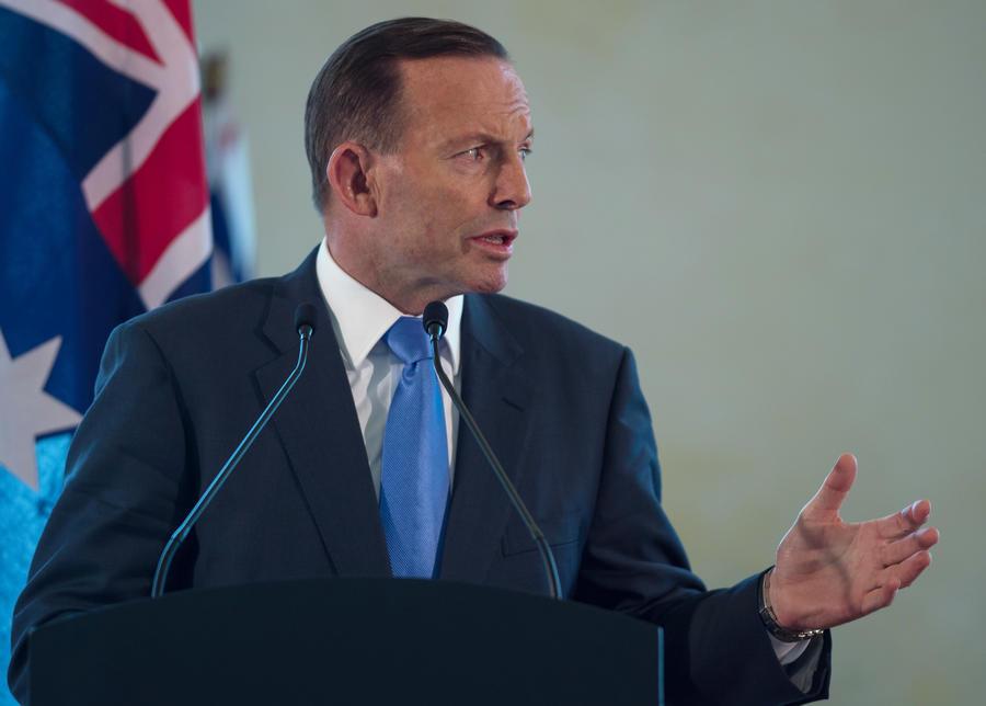 Австралийцам стыдно за слова своего премьера в адрес Владимира Путина