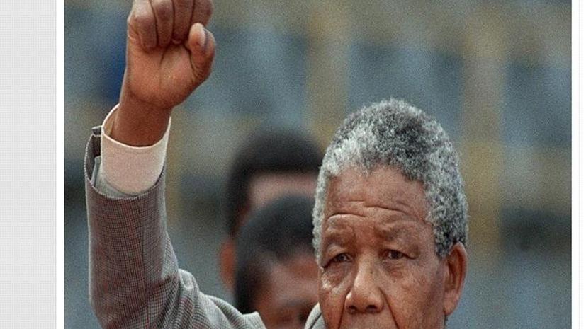 Сообщение The Guardian Express о смерти Манделы не получило официального подтверждения