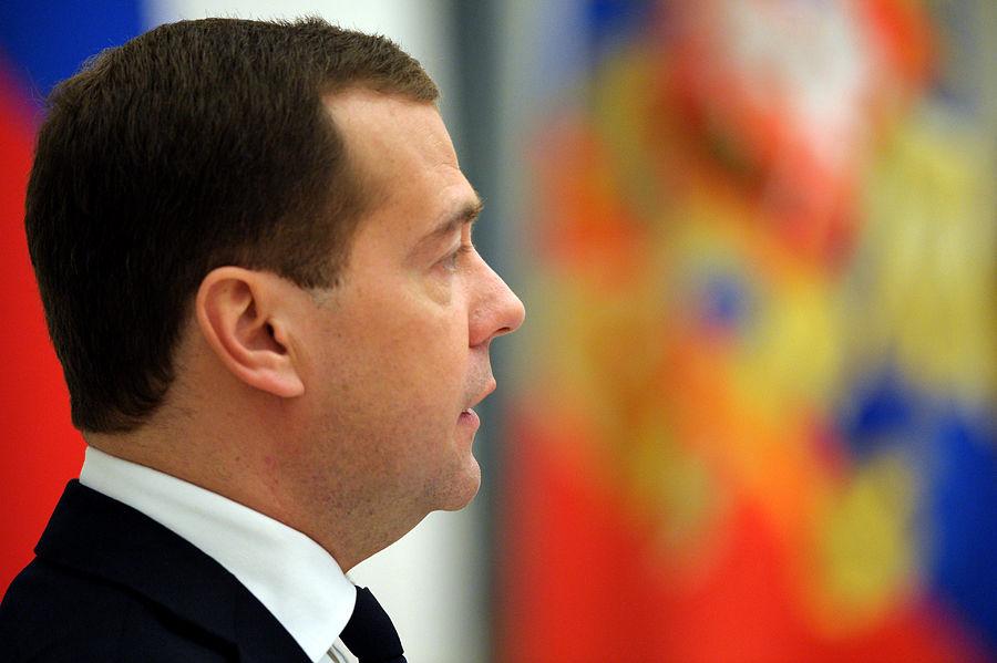 Дмитрий Медведев: Переход на зимнее время нецелесообразен