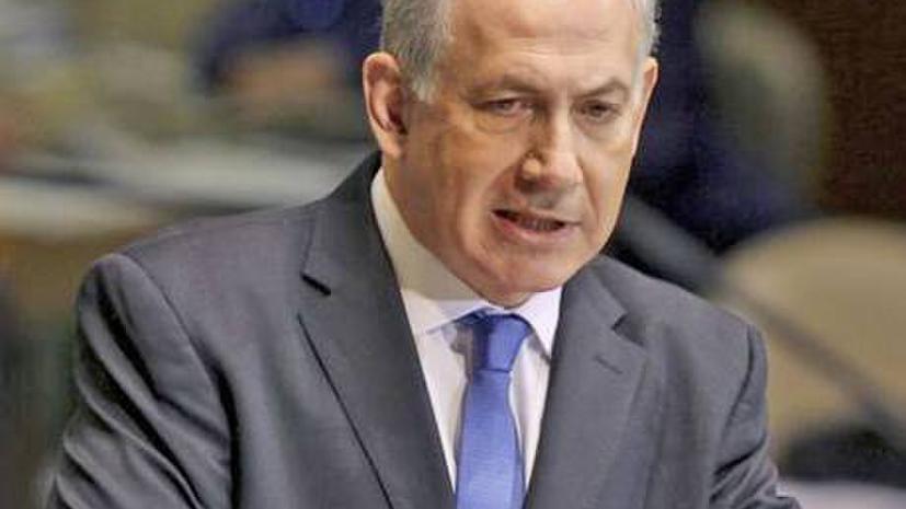 Раздор в израильском руководстве