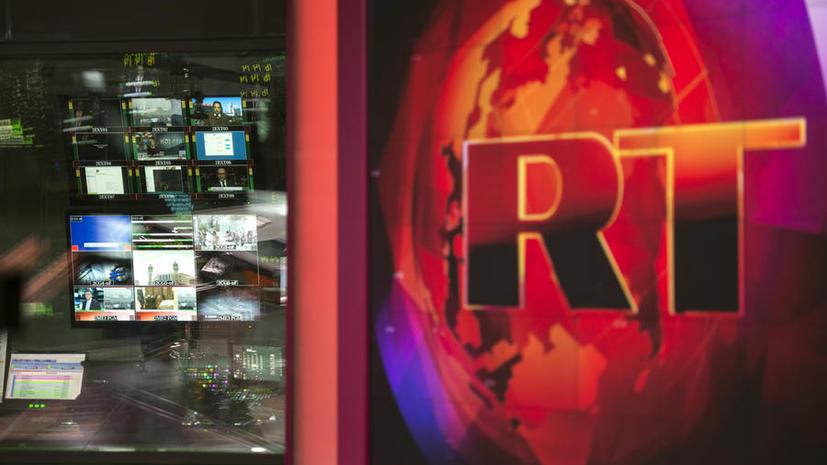 Евродепутат: Телеканал RT вызывает всё больше одобрения