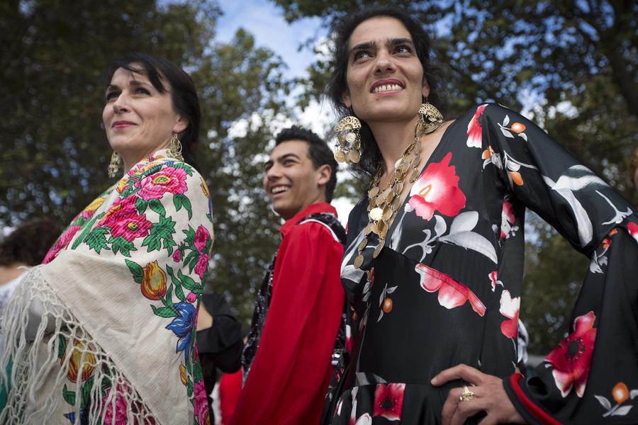 Тысячи цыган из шведской Ромы, чьи имена попали в список «криминальной сети», получат компенсации от властей