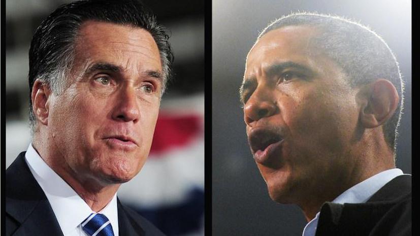 Опрос: если бы выборы в США проходили сегодня, Обама бы проиграл