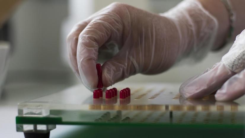 Производителей некачественных лекарств ждут долгие тюремные сроки