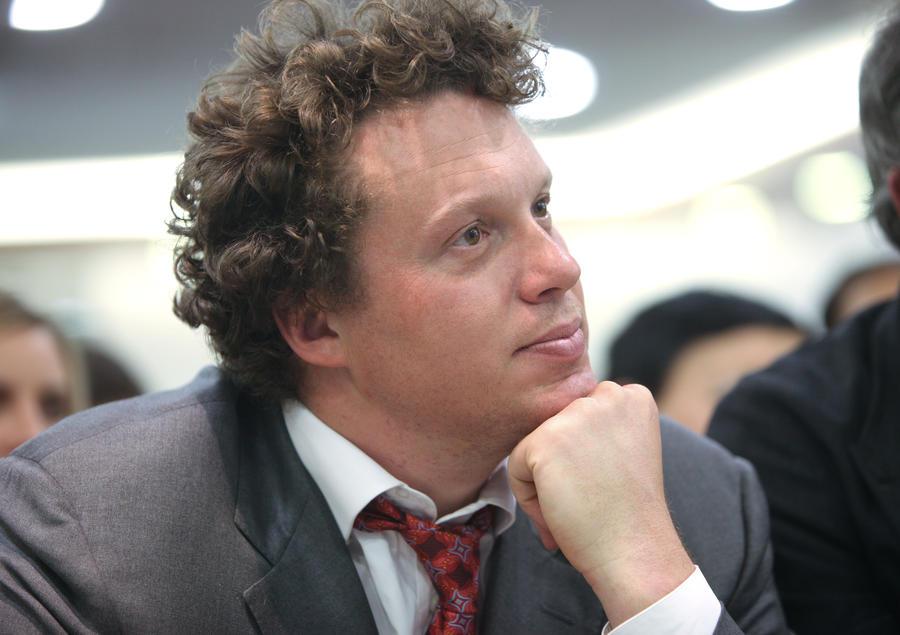 Обманутые дольщики готовы простить Сергея Полонского