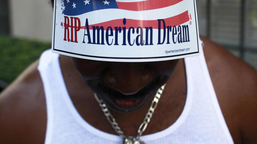 Американские СМИ: Соединённые Штаты сдают позиции в международных рейтингах
