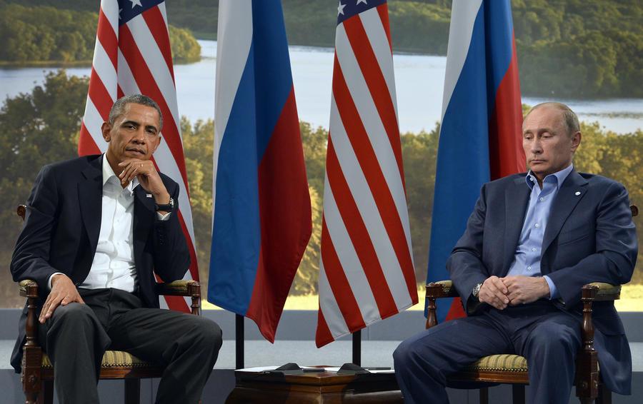 СМИ: Запад должен понять «русского медведя», а не дразнить его