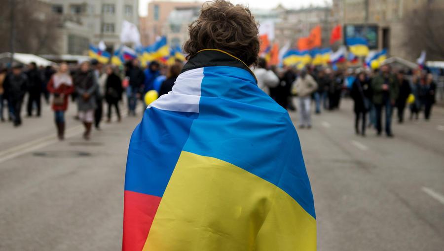 Пётр Симоненко в интервью L'Humanité: Без России у Украины нет будущего