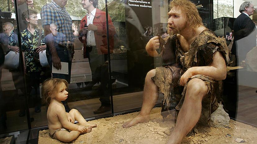 Гарвардский ученый ищет суррогатную мать для вынашивания неандертальца