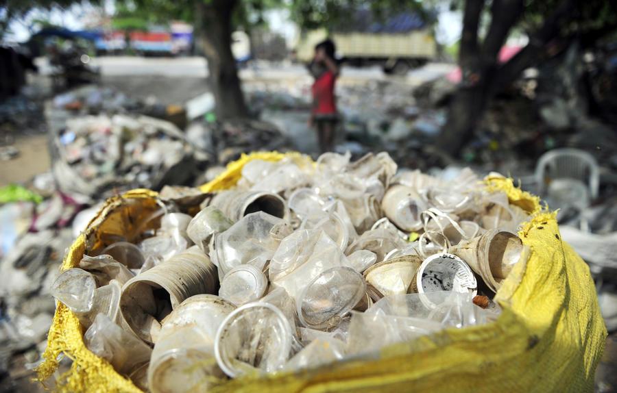 Пентагон купит у изобретателя печь, превращающую мусор в топливо