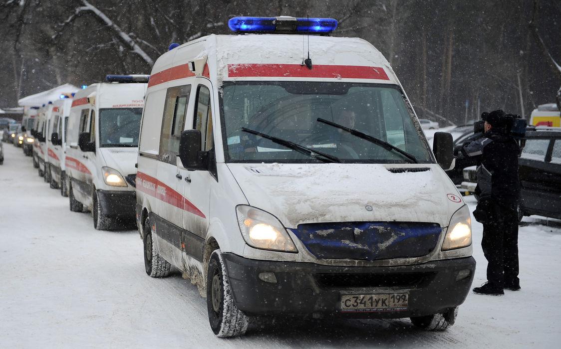 В псковском морге по ошибке насмерть заморозили живого человека